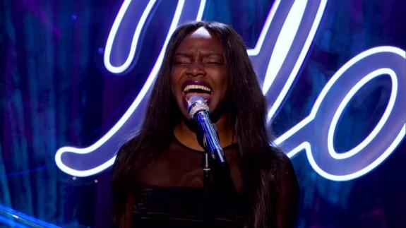 Adanna Duru (American Idol)